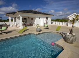 Villa Buena on Viva Bonaire!, Kralendijk