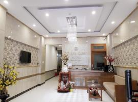 Thanh Xuan Hotel, Vung Tau