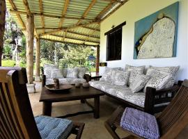 Coffee Farm PN001, Ixpaco