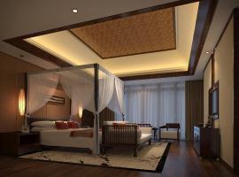 Puhua Hotel, Куньмин