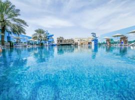 Royal Residence Hotel & Spa, Umm Al Quwain