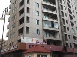Apartament Abu Arena Gandjlik, Baku