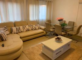 Hera guesthouse, Talatona