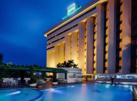 Halong Plaza Hotel - managed by H&K Hospitality, Halong