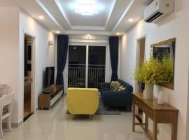 Vietber Apartment 9033, Вунг Тау