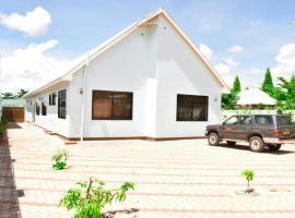 Kisasa Home, Idodoma