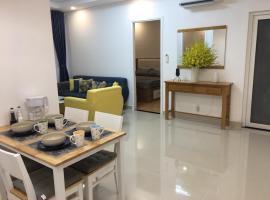 Vietber Apartment 9034, Vung Tau
