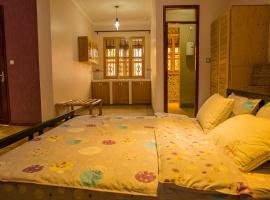 Dawilderness Holiday Homes and Backpacking, Kampala