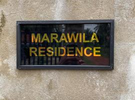 Marawila Residence, Marawila