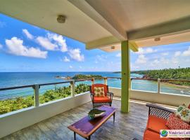 Wanderlust Caribbean - Adventure Travel Boutique Hotel, Calibishie