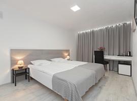HappyInn Rooms, Kaunas
