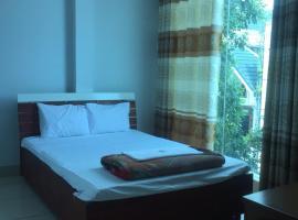 THAI ANH DUONG HOTEL, Dĩ An
