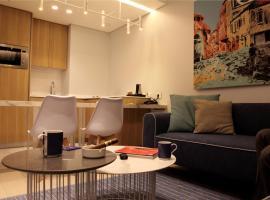 Monot Suites, Beirut