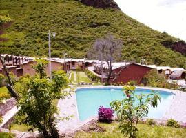 ❤ ECO CHALET HOME IN URUBAMBA❤, Urubamba