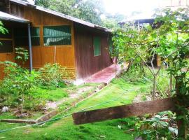 Yarina Guest house, Pucallpa