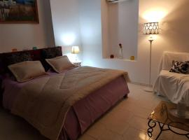 Nice villa in a quiet and safe neighbourhood, Tunis