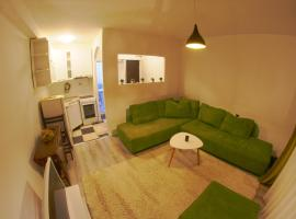 Green Studio, Prishtinë