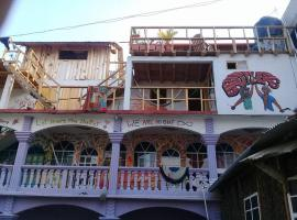 Brothers Guesthouse, San Pedro La Laguna