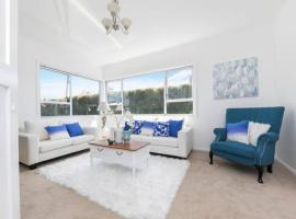 Parkside 3 Bedroom House, Auckland