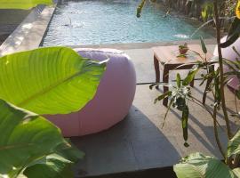 Yoga House, Ubud