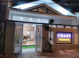 Coast Homestay, Tuy Hoa