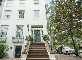 1 East Gordon 3B - Two Bedroom Apartment, Savannah