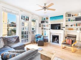 Bohemian Hideaway - Two Bedroom Apartment, Savannah
