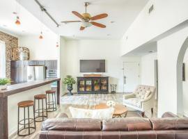 Telfair Loft - Four Bedroom Apartment, Savannah