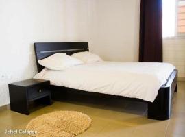 Jetset Hotel, Cotonou