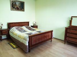 Online Mini-Hotel, Vologda