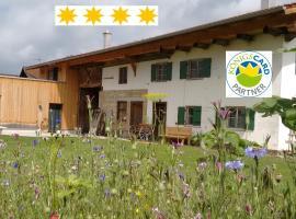 Landhaus Knestel