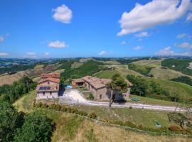 Borgo Uno, Sant'Angelo in Vado