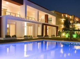 EllinFos ApartHotel, Chanioti