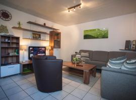 Appartement Am Grimmen 16, Winterberg