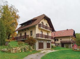 One-Bedroom Apartment in Zrece, Zreče