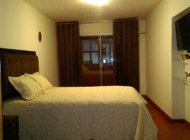 Kallpa Inn, Cuzco