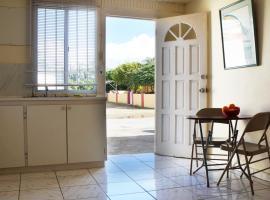 Aruba Paseo Apartments, Ораньестад