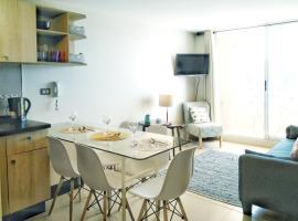 Flamante y hermoso departamento en Condominio Costa Algarrobo Norte, Algarrobo