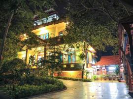 Hoang Giang Homestay, Ninh Binh