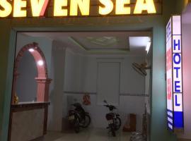 Sevensea Vung Tau, Vung Tau