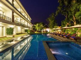 J'S Links Angkor Boutique Hotel, Siem Reap
