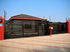 Mathlyn Guesthouse Gaborone, Gaborone