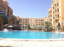 Appartement haut standing S+2, Sousse