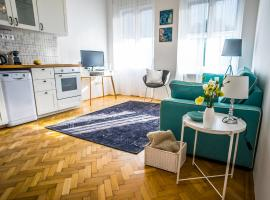 Ybl Apartment City Center, Székesfehérvár