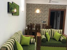 Srilanka Short Stay Apartment - A/C Luxury Living, Dehiwala