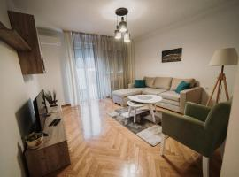 Modern apartment (50m2) in the center of Novi Sad, Нови-Сад