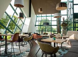 Best Western Hotel Nobis Eindhoven-Venlo A67, Asten
