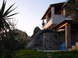 MENIGOS HOUSE 129, Glyfada