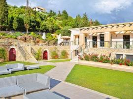 Syvota Villa Sleeps 8 Pool Air Con WiFi, 塞沃塔