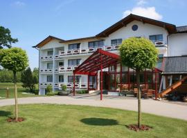 Hotel Pension Fent